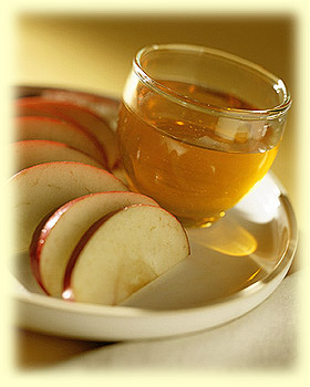 apple n honey